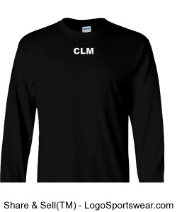 ConnorLM OG Longsleeve Design Zoom